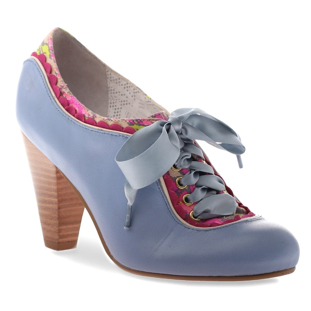 Poetic Licence Women's Backlash B(M) Dress Pump B00T7H61VE 7.5 B(M) Backlash US|Light Blue 3fc2f0