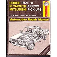 Amazon curt choate books dodge ram 50 plymouth arrow mitsubishi pick ups 1979 88 owners workshop manual fandeluxe Image collections