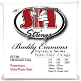 SIT Buddy Emmons Signature Pedal Steel Guitar Strings - Model BE-E9TH