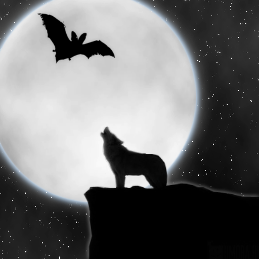 Halloween Emoji Quiz (Vampires vs. Werewolves Quiz)
