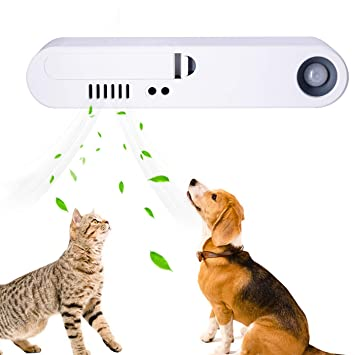 Amazon com : SPAZEL Pet Odor Removers, Smart Sense Home Air