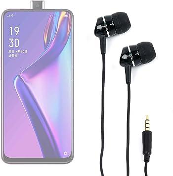 DURAGADGET Auriculares para Smartphone OPPO K3: Amazon.es: Electrónica