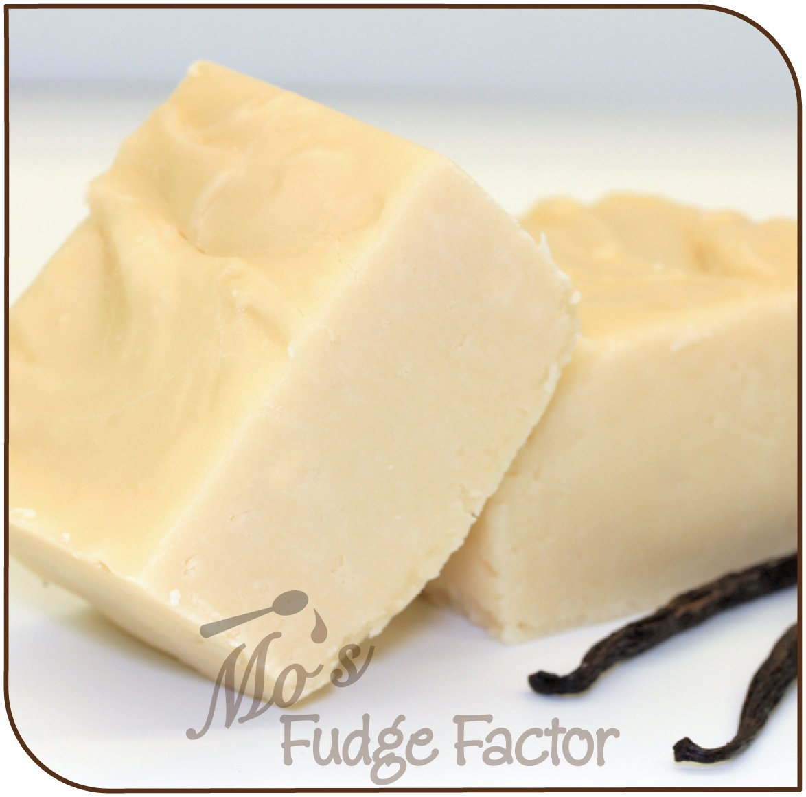 Mo's Fudge Factor, Vanilla Fudge 2 Pound