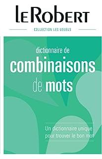 Amazonfr Dictionnaire Des Synonymes Nuances Et Contraires