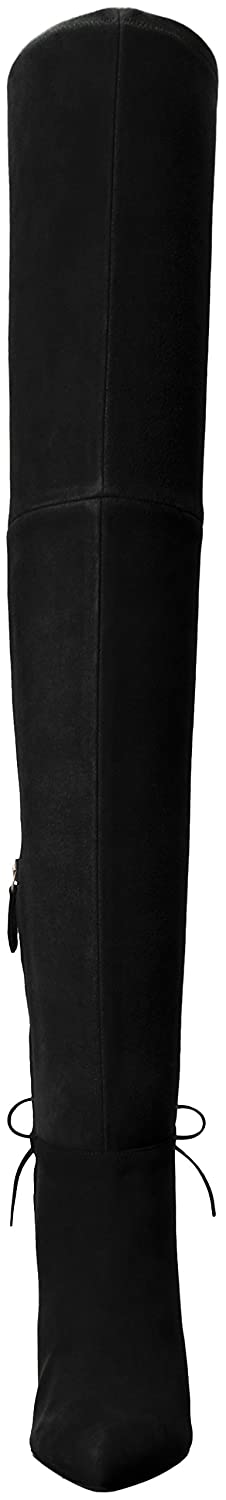 Pour La Victoire Women's Caterina Winter Boot B06XTKSJ28 11 B(M) US|Black