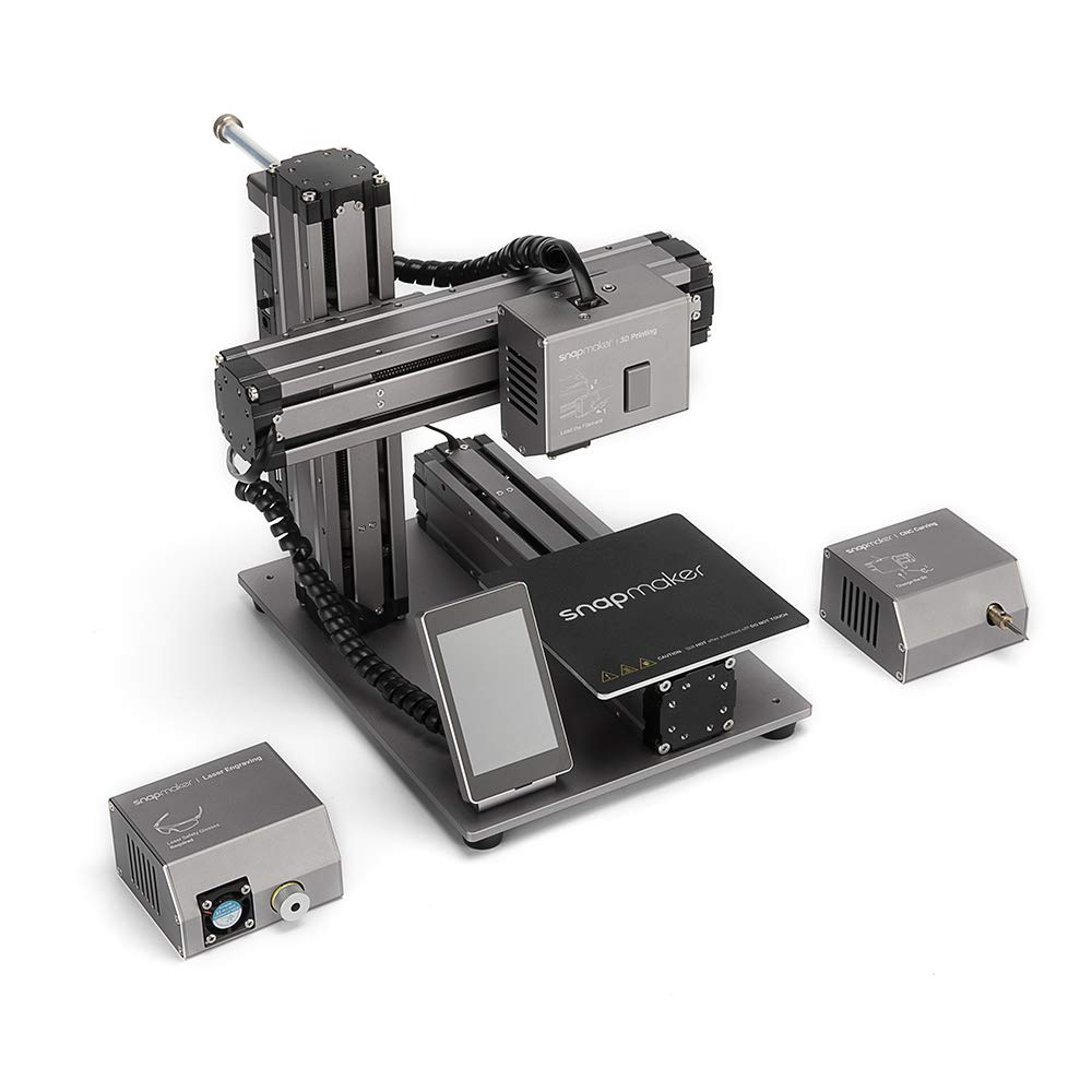 Snapmaker Original 3-in-1 3D Printer (3D Printing/CNC