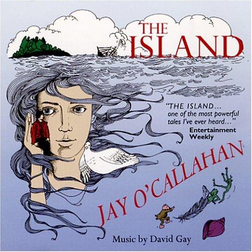 The Island, CD Jay OCallahan