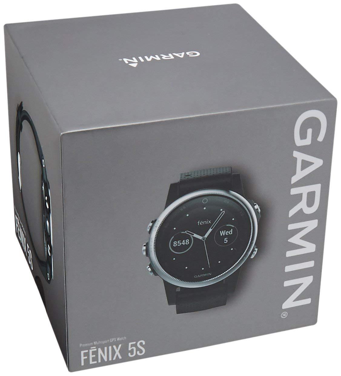 Amazon.com: GARMIN - Smartwatch GARMIN Vivoactive 3 1,2 GPS ...