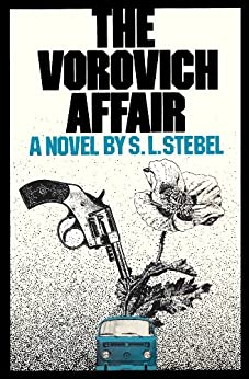 The Vorovich Affair by [Stebel, S.L.]