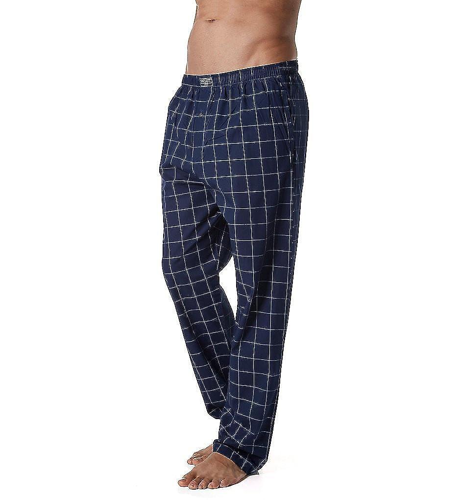Ralph Lauren Polo de Rayas Tejido Pantalones de Pijama - Multi ...