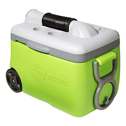IcyBreeze Cooler Package