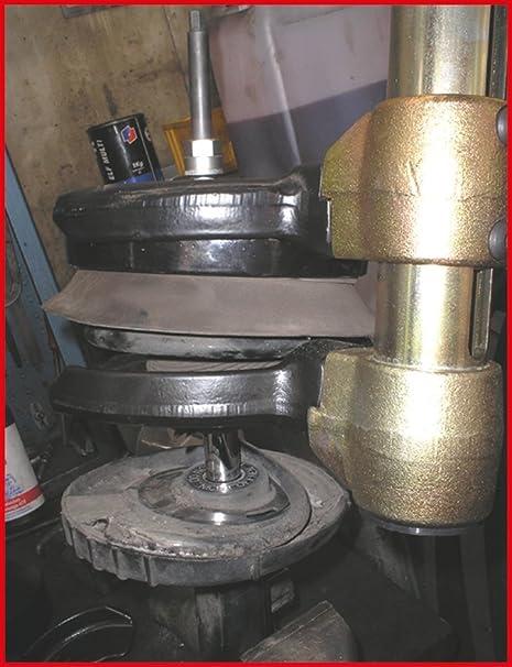 Ks Tools 150 9405 Nutmutternschlüssel 14mm Mercedes W203 Baumarkt