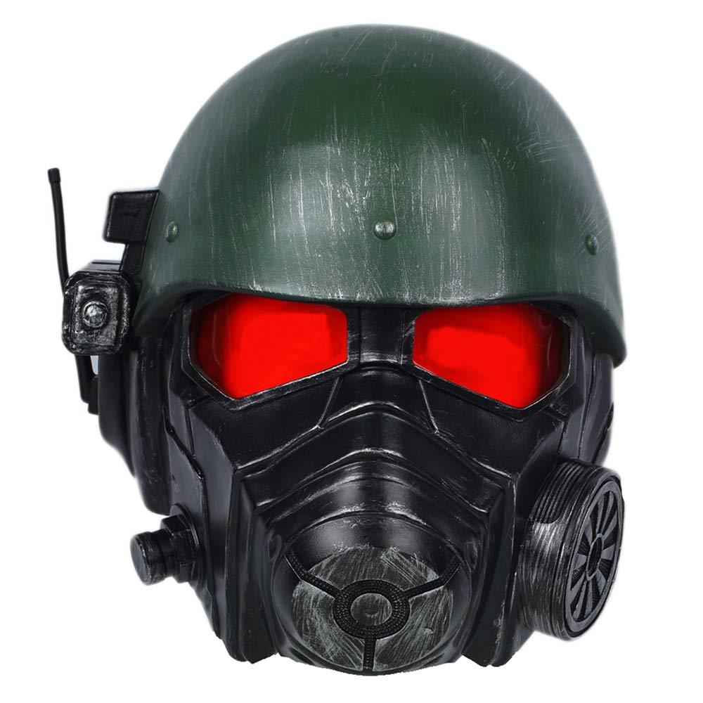 Fallout FO 76 Vault # 76 Jumpsuit Cosplay Kostüm Overall Uniform Herrn