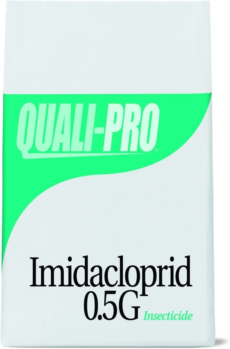 Imidacloprid .5G systemic insecticide