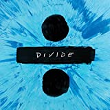 Divide (2LP 45rpm 180-Gram Vinyl w/Digital Download) ~ Ed Sheeran Cover Art