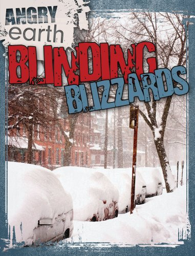 Blinding Blizzards (Angry Earth)