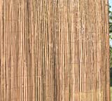 Slatted Bamboo Screening ( 5m Wide x 2m High )