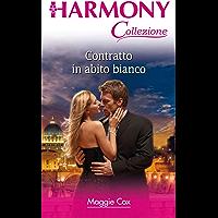 Contratto in abito bianco: Harmony Collezione