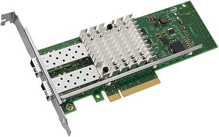 2BH2872 Intel Ethernet Converged Network Adapter X520-DA2