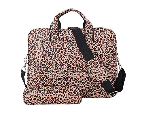 Laptop Protectora Funda Sleeve para Ordenadores Laptops / Notebooks / Ultrabooks Leopardo