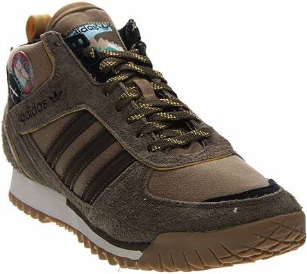 adidas Men's ZX TR Mid D69375 Scout Leader Shoes