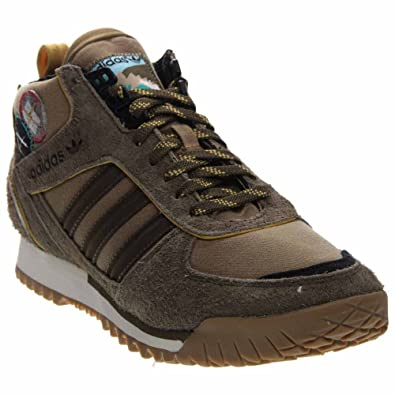 64855c25 Amazon.com | adidas Men's ZX TR Mid D69375 Scout Leader Shoes | Boots