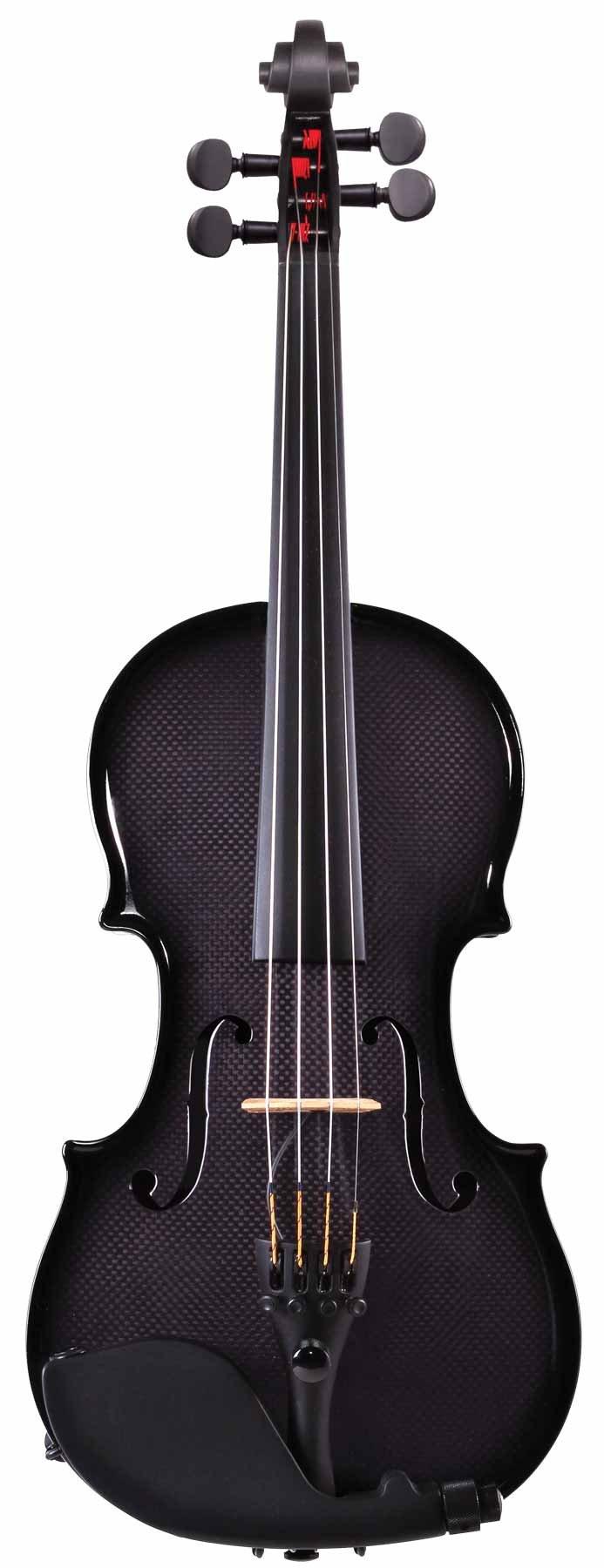 CARBON COMPOSITE ACOUSTIC ELECTRIC VIOLA 15'' - Purple