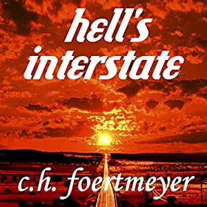 Hell's Interstate Audiobook
