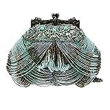 Mary Frances Marie Antoinette Mini Handbag