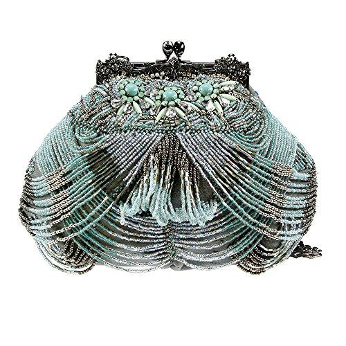 Mary Frances Marie Antoinette Mini Handbag by Mary Frances