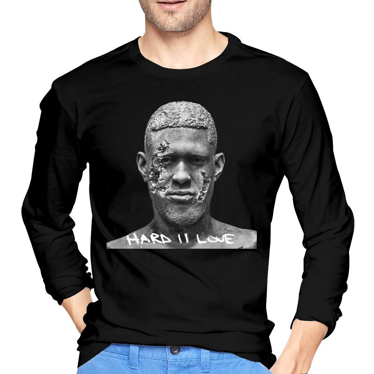 Fssatung S Usher Hard Ii Love T Shirt Black