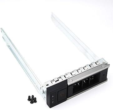 NEW X7K8W GEN14 3.5 hdd tray caddy for DELL POWEREDGE SERVER R740 R740xd R440 R540 R940 R640