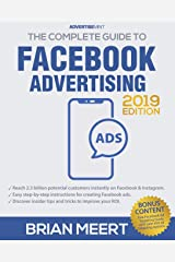 The Complete Guide to Facebook Advertising Paperback