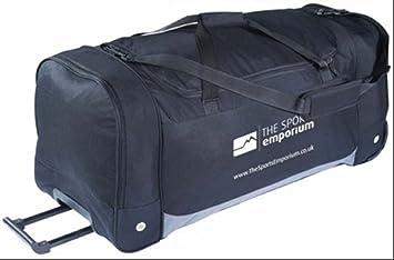 03094a18d2bd The Sports Emporium Wheely Tour Bag MASSIVE 123 litres  Amazon.co.uk ...