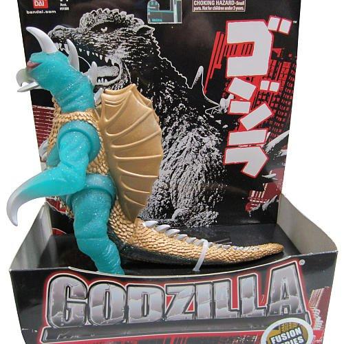 Godzilla 6.5 Inch Vinyl Figure Classic Gigan Fusion Series