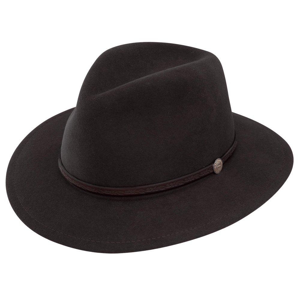 Stetson TWCMWL-8824 Cromwell Hat Stetson Hat Company