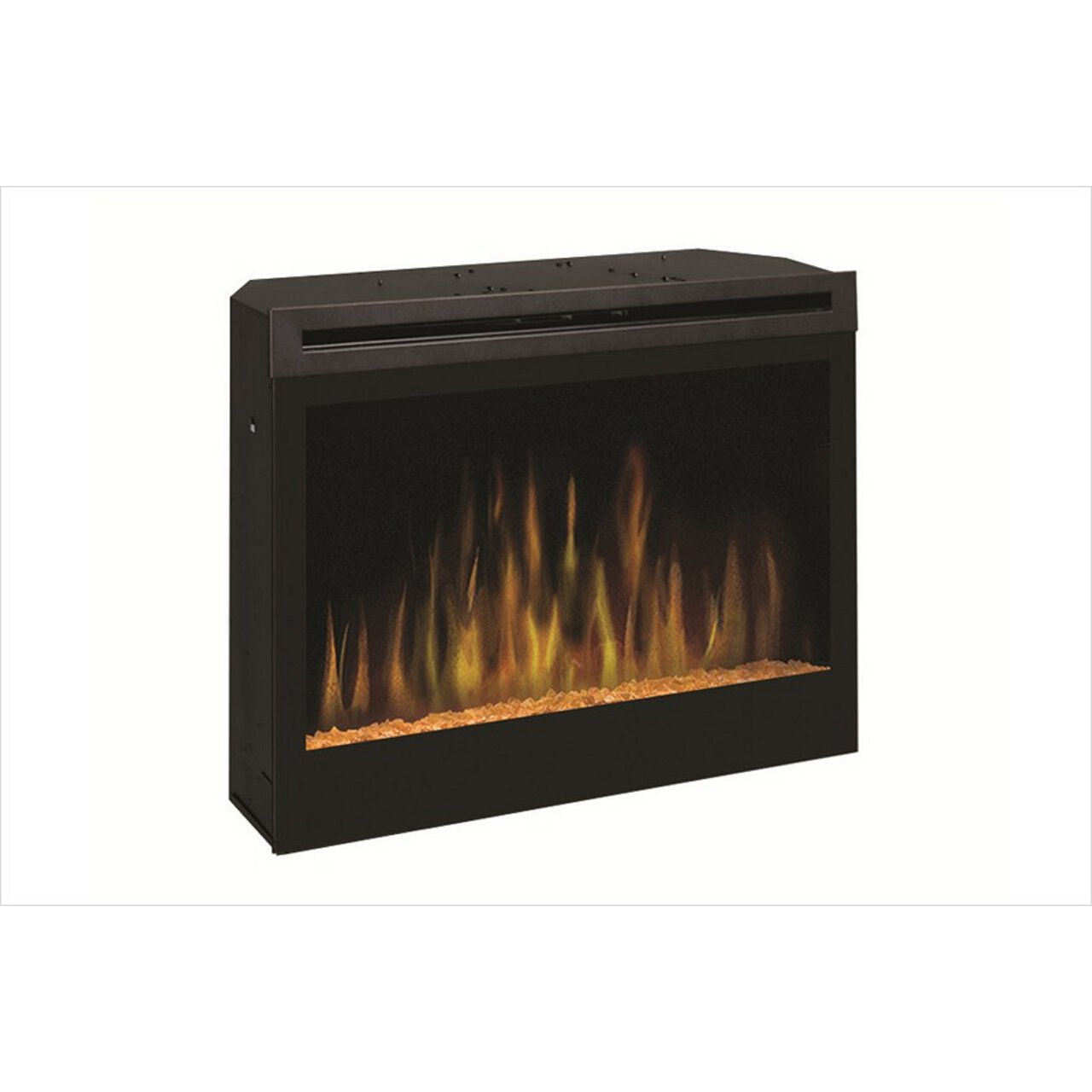 amazon com dimplex dfg3033 33 inch self trimming electric firebox