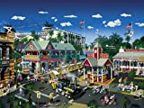 Key West a 1000-Piece Jigsaw Puzzle by Sunsout Inc.