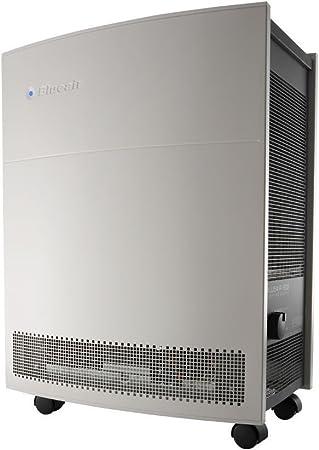 BLUEAIR Classic 605 purificador de Aire con Filtro HEPASilent para ...
