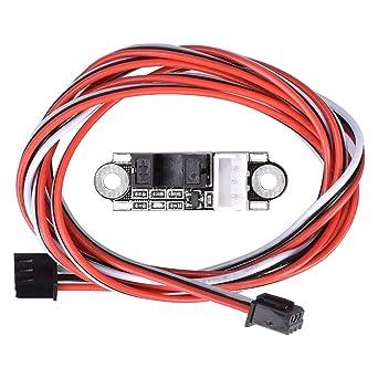 Tablero de límite de control de luz del módulo del sensor del ...