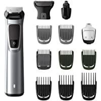 PHILIPS Multigroom Series 7000 13-in-1, Face, Hair and Body MG7715/13. 2 years warranty