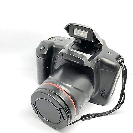 Cámara Digital SLR 4X Zoom Digital Pantalla de 2,8 Pulgadas 3mp ...