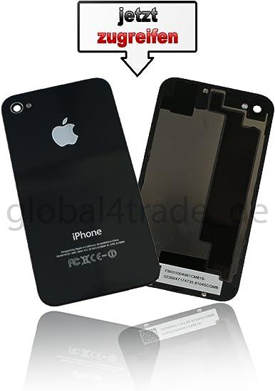 cover iphone 4s nero
