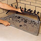 Fireplace Tray by Holiday Times