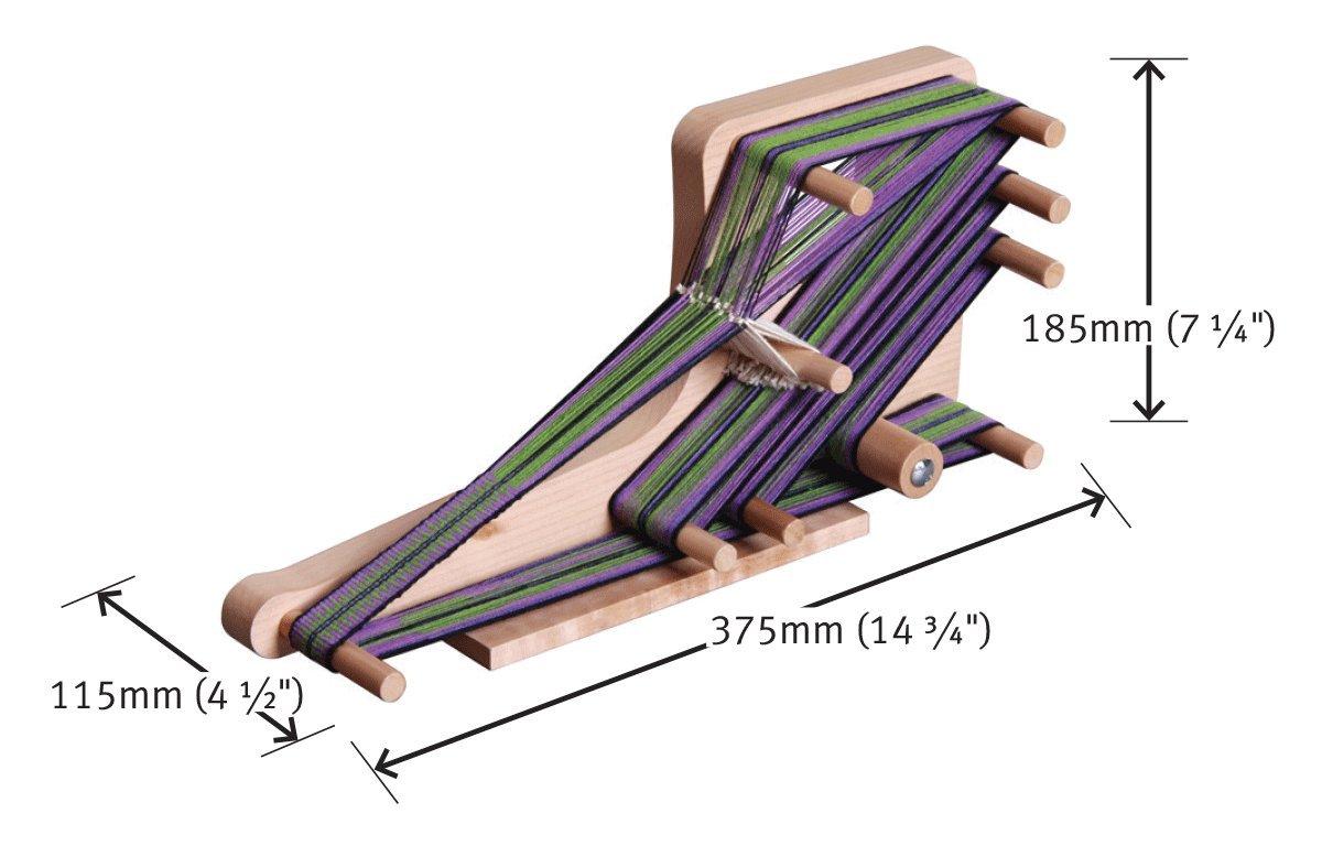 Ashford Inklette Loom by Ashford