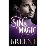 Sin & Magic (2) (Demigods of San Francisco)