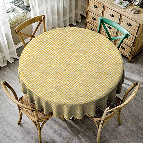 Rank-T Round Tablecloth Sequins 63