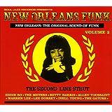 Soul Jazz Records presents New Orleans Funk Vol. 2