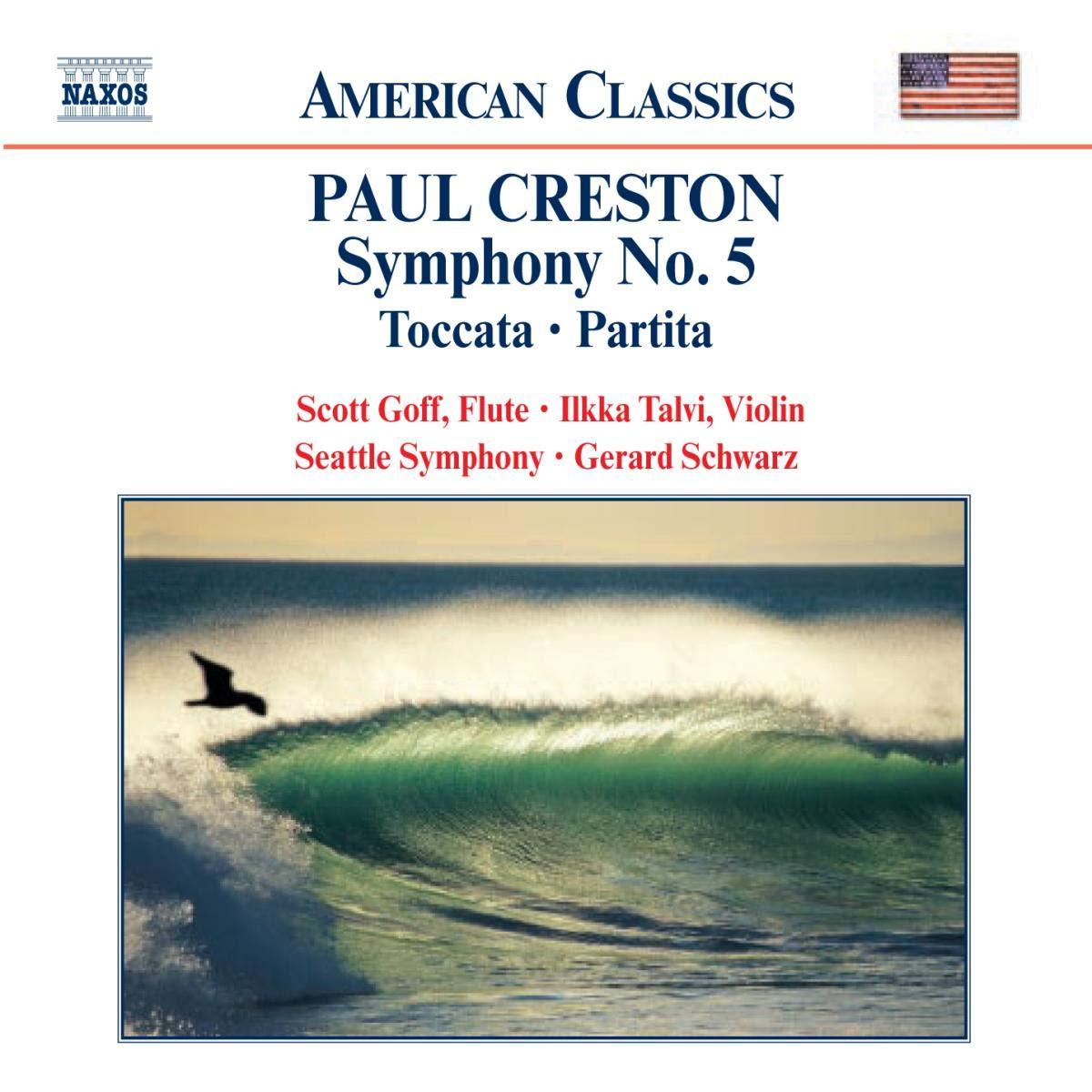 Symphony Max 50% OFF Choice 5 Toccata Out of the Cradle