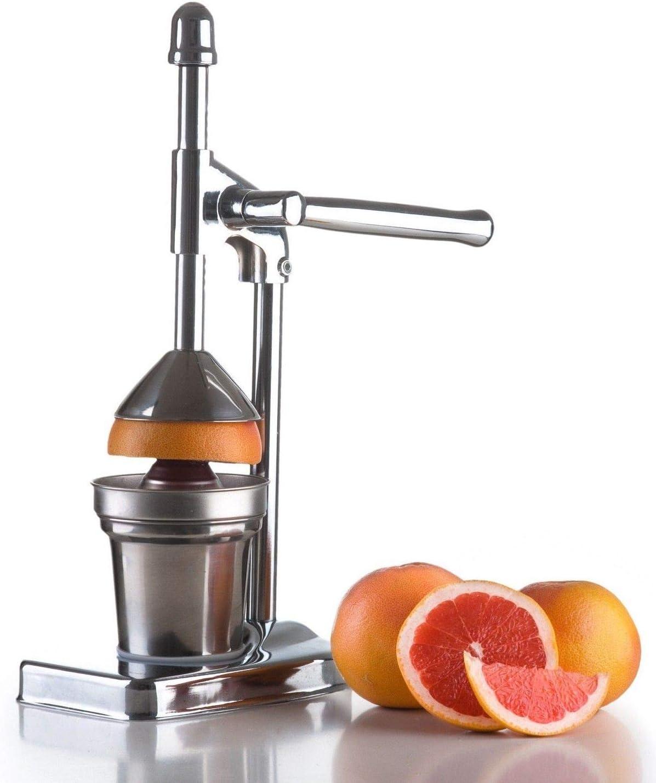 Manual Juicer Hand Juice Press Squeezer Fruit Juicer Stainless Steel hot